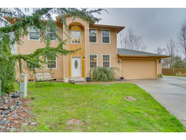 2902 SW 11TH St, Battle Ground, WA 98604 (MLS #21489980) :: Townsend Jarvis Group Real Estate