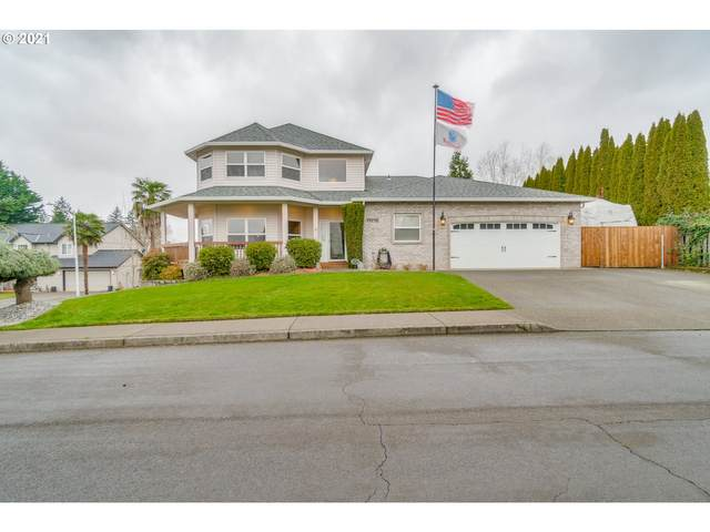 10610 NW 4TH Ave, Vancouver, WA 98685 (MLS #21490318) :: Next Home Realty Connection