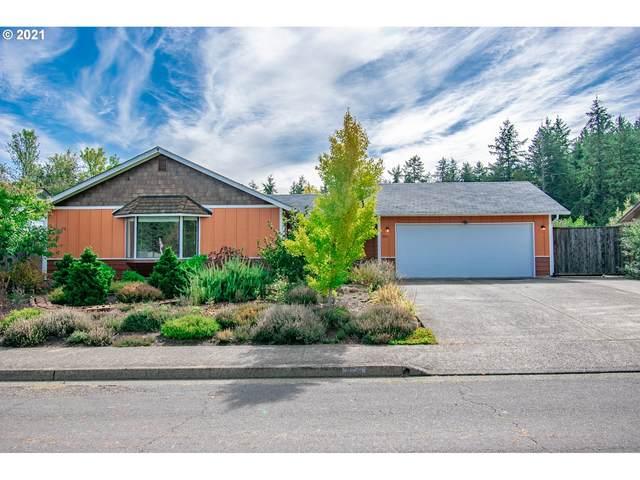 1567 Jason Lee Ave, Cottage Grove, OR 97424 (MLS #21490471) :: Triple Oaks Realty