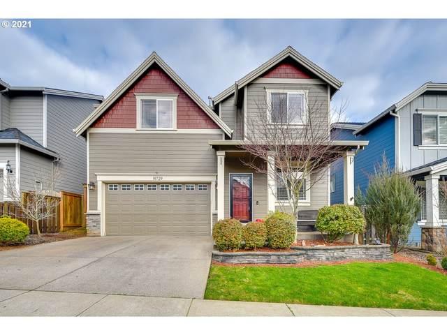 14729 Sourwood St, Oregon City, OR 97045 (MLS #21490528) :: Lux Properties
