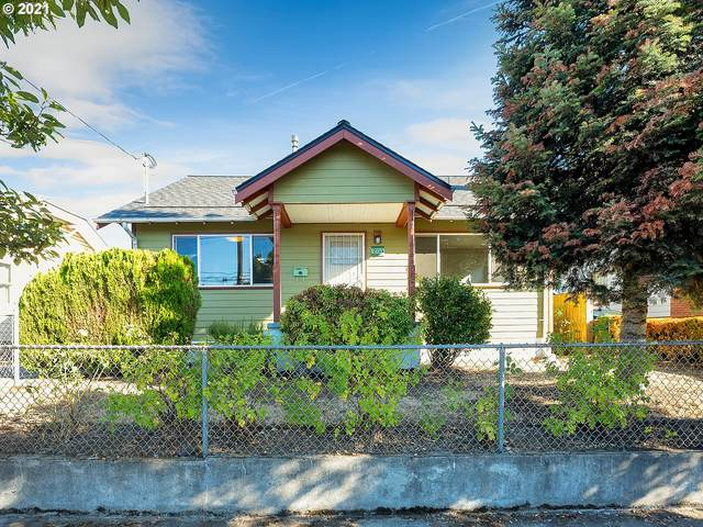 735 NE Killingsworth St, Portland, OR 97211 (MLS #21490553) :: Song Real Estate