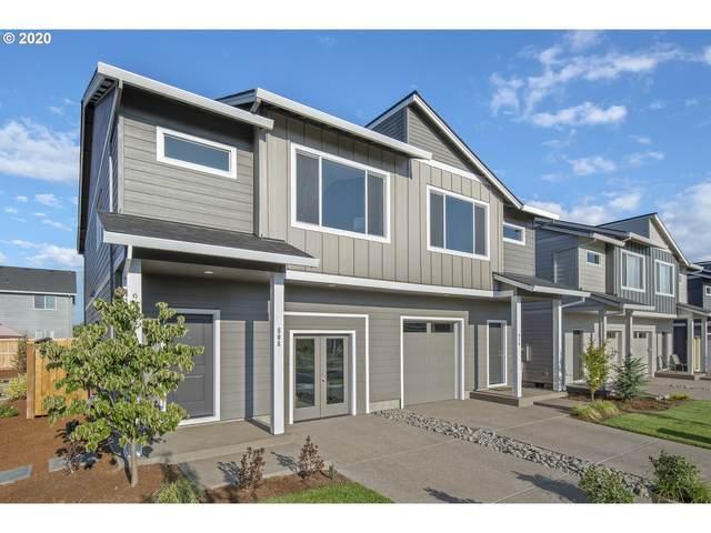805 S 25th Ter #83, Cornelius, OR 97113 (MLS #21490650) :: Fox Real Estate Group