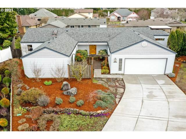 1100 30TH Pl SW, Albany, OR 97321 (MLS #21490723) :: Duncan Real Estate Group