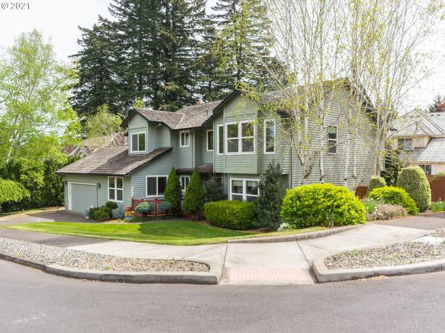 602 SE 14TH Ct, Gresham, OR 97080 (MLS #21491113) :: The Haas Real Estate Team