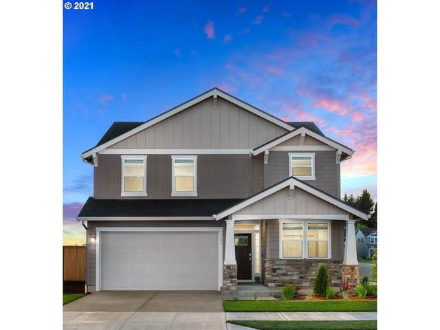 38483 Maple St Hs 15, Sandy, OR 97055 (MLS #21491126) :: Holdhusen Real Estate Group