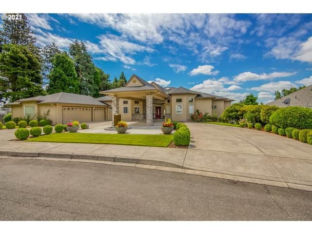 1111 SE 82ND Ct, Vancouver, WA 98664 (MLS #21491293) :: Premiere Property Group LLC