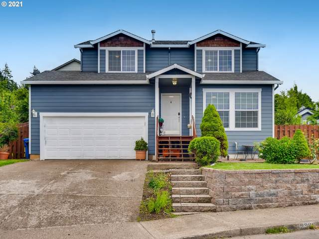 16989 SE Dunhill Loop, Damascus, OR 97089 (MLS #21491765) :: Tim Shannon Realty, Inc.