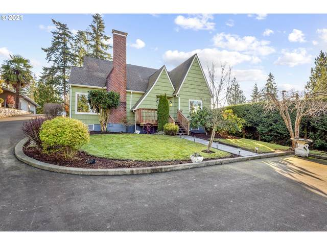 2 Country Club Dr, Longview, WA 98632 (MLS #21492047) :: McKillion Real Estate Group