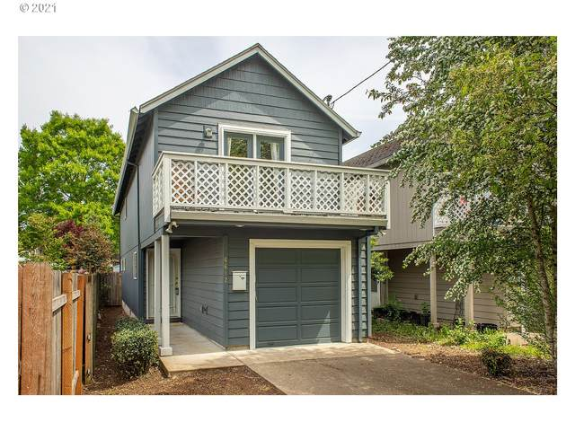 6612 SE 89TH Ave, Portland, OR 97266 (MLS #21492063) :: Townsend Jarvis Group Real Estate