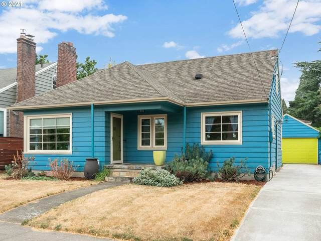 2716 SE 75TH Ave, Portland, OR 97206 (MLS #21492123) :: Cano Real Estate