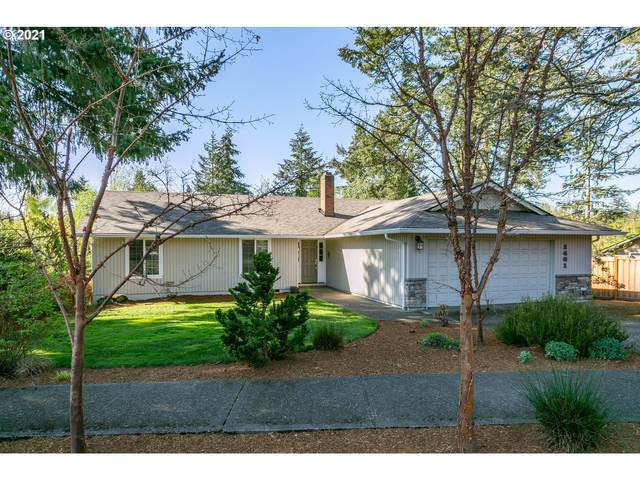 1461 Greentree Cir, Lake Oswego, OR 97034 (MLS #21492219) :: Premiere Property Group LLC