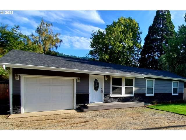 614 N Old Pacific Hwy, Myrtle Creek, OR 97457 (MLS #21492236) :: Premiere Property Group LLC