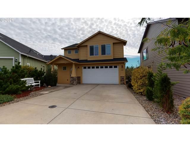 420 Backwater Loop, Sutherlin, OR 97479 (MLS #21492320) :: The Haas Real Estate Team