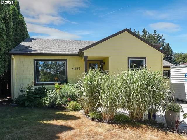 4835 NE 78TH Ave, Portland, OR 97218 (MLS #21492427) :: Beach Loop Realty