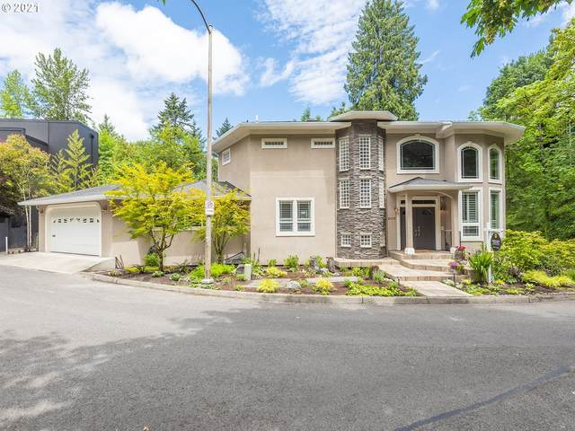 3117 NW Fairfax Ter, Portland, OR 97210 (MLS #21492462) :: Fox Real Estate Group