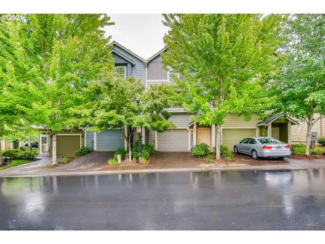 2860 NE Blossom Hill Rd, Fairview, OR 97024 (MLS #21492602) :: Next Home Realty Connection