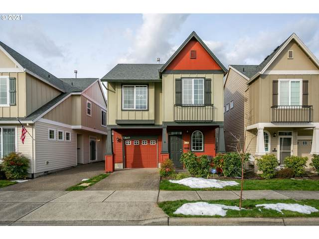 20479 SW Marimar St, Beaverton, OR 97078 (MLS #21492603) :: Next Home Realty Connection