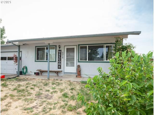 1014 25TH, Hood River, OR 97031 (MLS #21492746) :: Beach Loop Realty