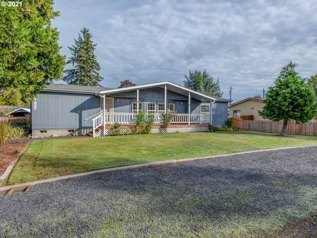 Creswell, OR 97426 :: The Haas Real Estate Team