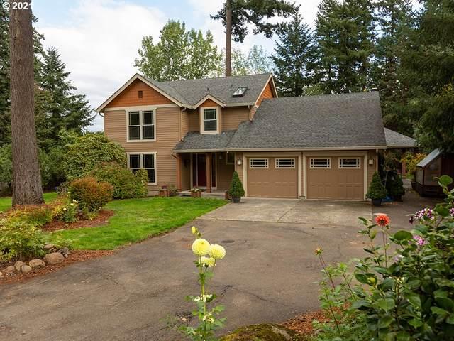 3305 NE 182ND Ave, Vancouver, WA 98682 (MLS #21493221) :: Premiere Property Group LLC