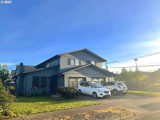 473 S 32ND St, Springfield, OR 97478 (MLS #21493611) :: Real Tour Property Group