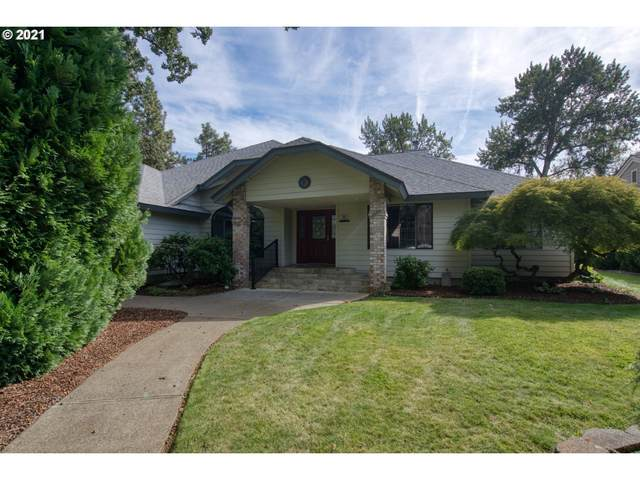 305 Pine St, Hood River, OR 97031 (MLS #21493737) :: Next Home Realty Connection