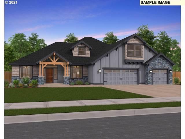 16078 S Amacher Ln, Oregon City, OR 97045 (MLS #21493797) :: Premiere Property Group LLC