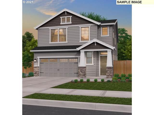 2920 S Harper Valley Way, Ridgefield, WA 98642 (MLS #21493868) :: Stellar Realty Northwest