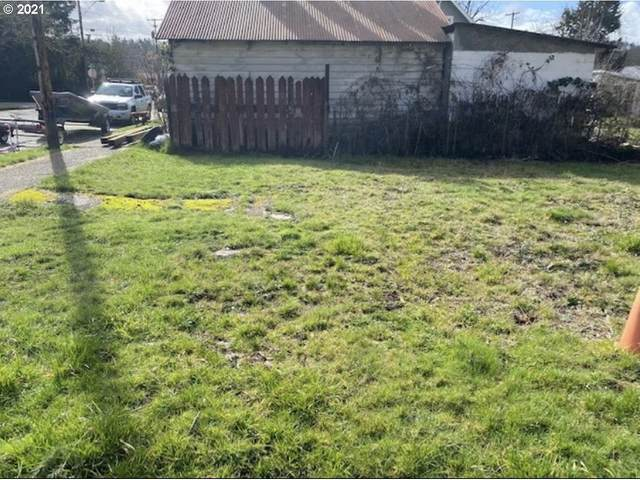 1418 13TH Ave, Sweet Home, OR 97386 (MLS #21494235) :: Cano Real Estate