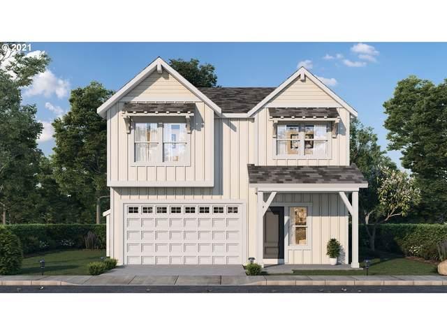 2433 NE 5th St, Hermiston, OR 97838 (MLS #21494248) :: Windermere Crest Realty