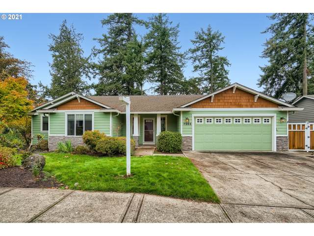 7285 Eastwood Dr SE, Turner, OR 97392 (MLS #21494330) :: Next Home Realty Connection