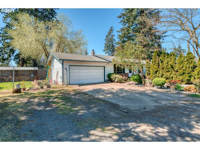 995 N Pine St, Canby, OR 97013 (MLS #21494443) :: Next Home Realty Connection