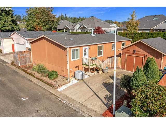 1513 W B Ave, La Center, WA 98629 (MLS #21494789) :: Oregon Farm & Home Brokers