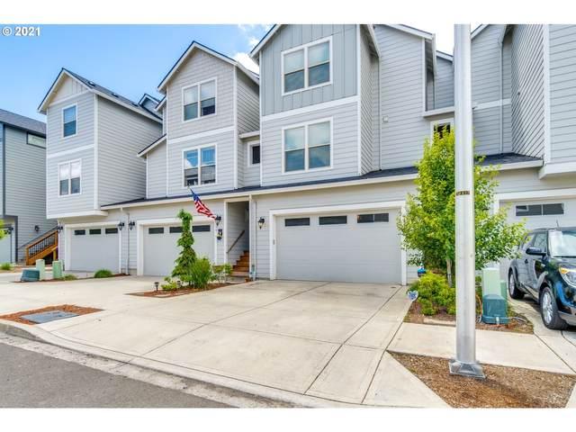 143 Loganberry Ct, Woodland, WA 98674 (MLS #21494984) :: Fox Real Estate Group