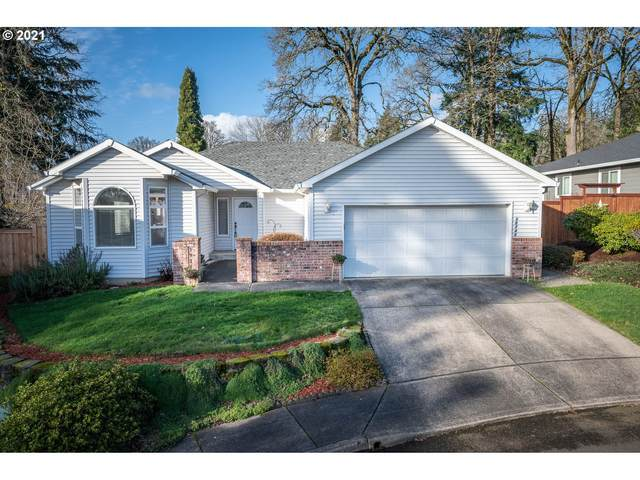 19145 Kelsey Ct, Gladstone, OR 97027 (MLS #21495298) :: Lux Properties