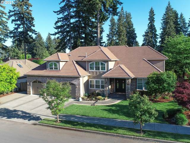 14705 NE 16TH St, Vancouver, WA 98684 (MLS #21495394) :: Tim Shannon Realty, Inc.