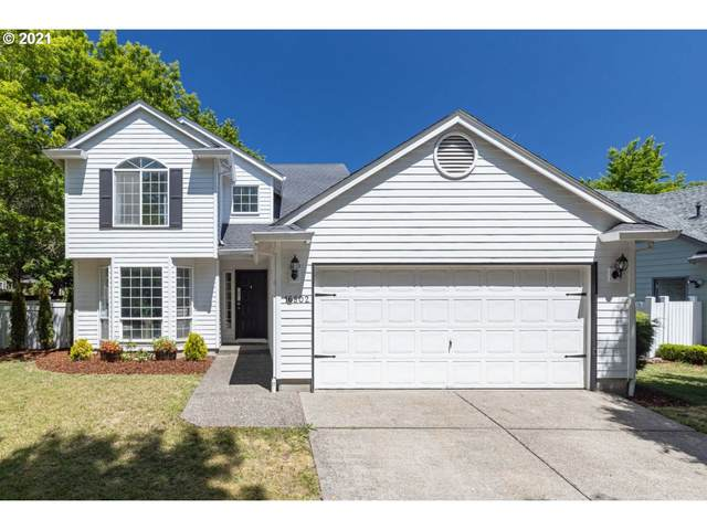 16802 SE 32ND St, Vancouver, WA 98683 (MLS #21495432) :: Tim Shannon Realty, Inc.