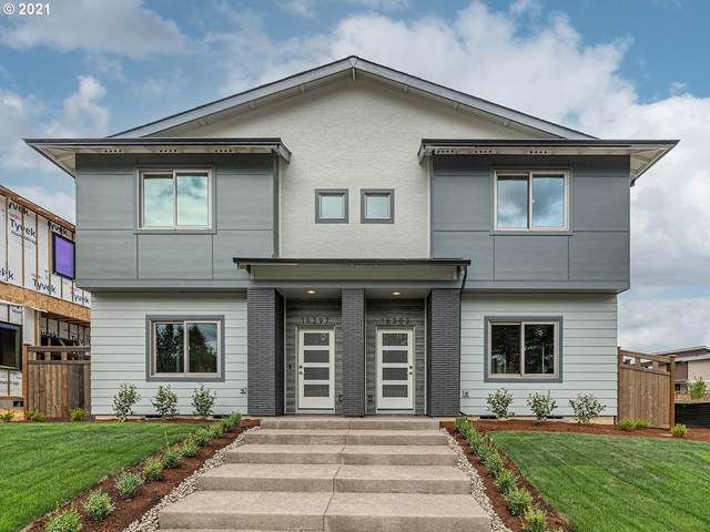 16489 SE Sunshower Pl, Happy Valley, OR 97086 (MLS #21495468) :: Fox Real Estate Group