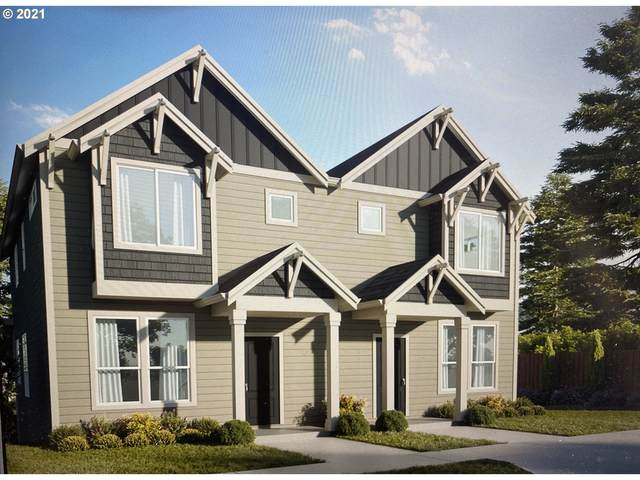 3462 Rockcress Rd, Eugene, OR 97403 (MLS #21495494) :: The Pacific Group