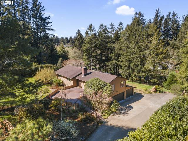 2775 Champagne Ln, Netarts, OR 97143 (MLS #21495495) :: RE/MAX Integrity