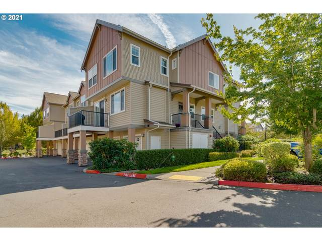11705 NW Winter Park Ter #107, Portland, OR 97229 (MLS #21495504) :: Townsend Jarvis Group Real Estate