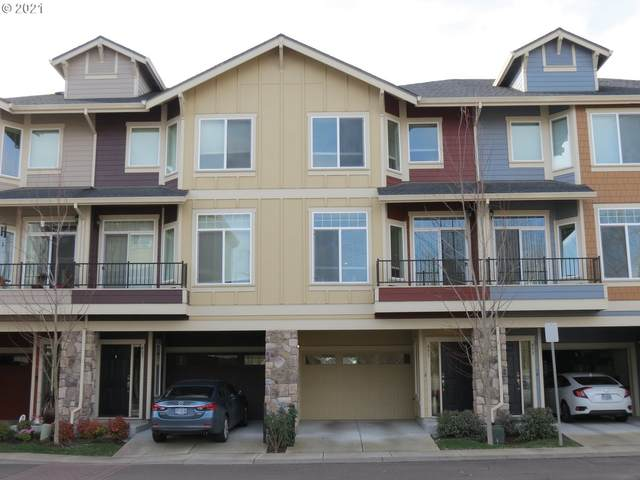 491 NE Patricia Ann Pl, Hillsboro, OR 97006 (MLS #21495600) :: Next Home Realty Connection