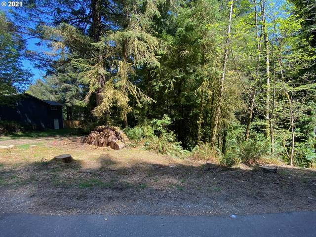5100 Parkway Dr #5100, Florence, OR 97439 (MLS #21495621) :: Song Real Estate
