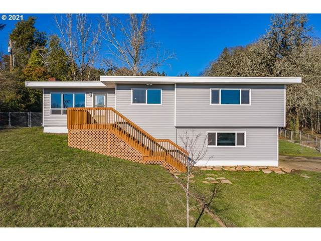 229 Kouns Dr, Albany, OR 97321 (MLS #21495645) :: McKillion Real Estate Group