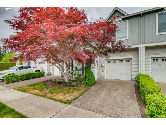 20879 SW Skiver St, Beaverton, OR 97078 (MLS #21495680) :: Holdhusen Real Estate Group