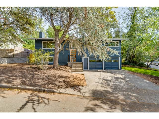 7330 SW 34TH Ave, Portland, OR 97219 (MLS #21495745) :: Cano Real Estate