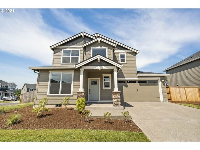 3627 NE Oriole St, Camas, WA 98607 (MLS #21495846) :: Brantley Christianson Real Estate