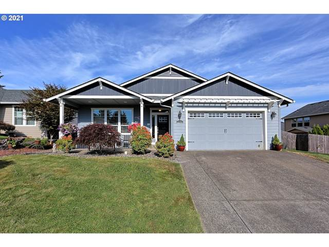 3132 44TH St, Washougal, WA 98671 (MLS #21495906) :: Next Home Realty Connection