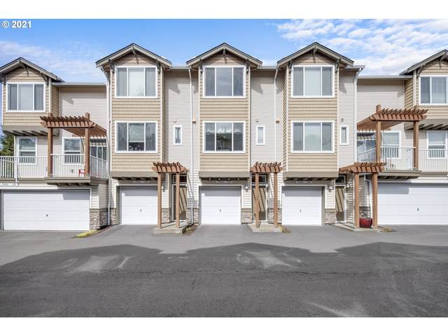 15416 SW Mallard Dr #103, Beaverton, OR 97007 (MLS #21496095) :: Next Home Realty Connection