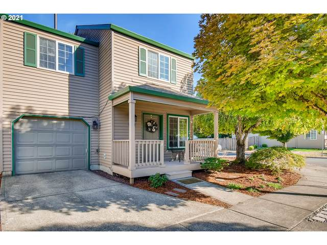16901 SW Cashew Way, Beaverton, OR 97006 (MLS #21496117) :: Next Home Realty Connection
